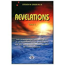 REVELATIONS - t. 1