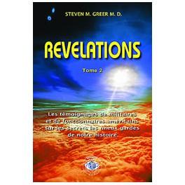 REVELATIONS - t. 2