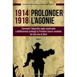 PROLONGER L'AGONIE T. 2